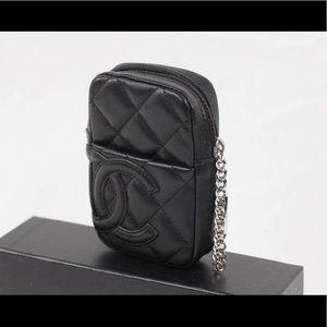 Chanel Cambon Lipstick , Make Up  case